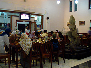 BMC - Kuliner Susu Bandung