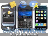 Tips Cara Memilih Smartphone dan PDA
