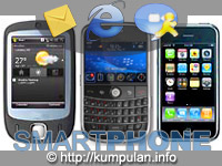 Smartphone PDA