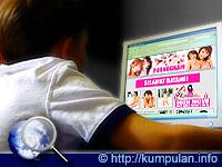 Lindungi Anak Anda dari Dampak Negatif Internet