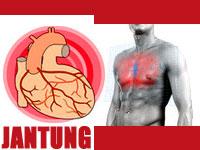 Mengatasi dan Mencegah Serangan Jantung
