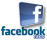 Fans di Facebook