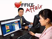 Office Affair, Menarik atau Bahaya?